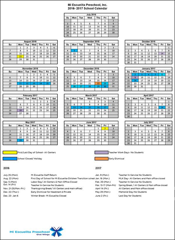 mi-escuelita-2015-2016-school-calendar
