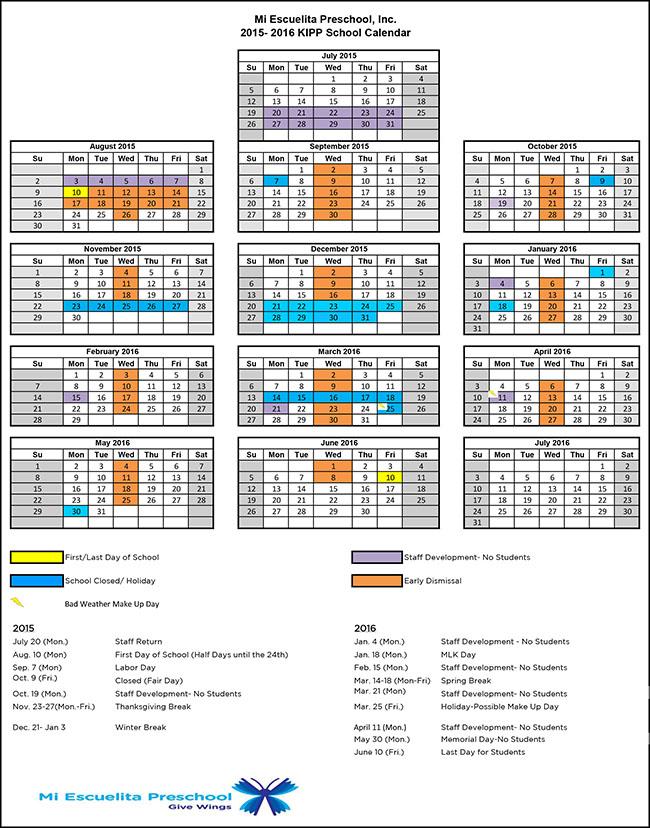 mi-escuelita-2015-2016-KIPP-calendar
